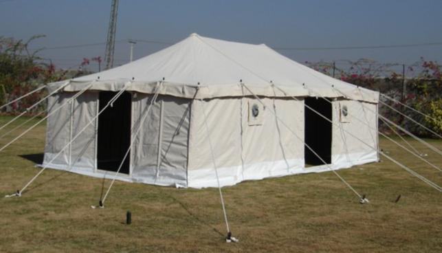 7917-Deluxe-Tent.jpg & Sahara Deluxe Tent