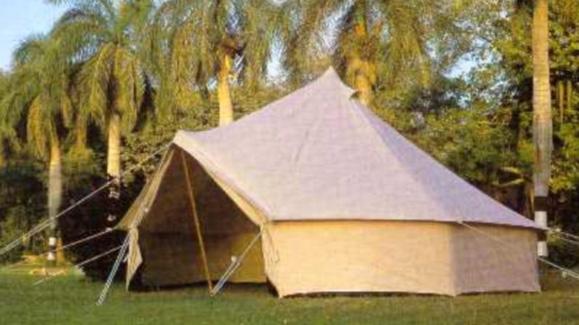 Regatta Bell Tent & Camping Tents - Nizam Tents